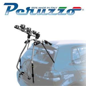 PORTABICI POSTERIORE MILANO 3 Bici Acciaio