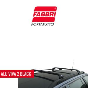 ALU VIVA 2 STANDARD BLACK
